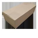 Гофрокороб упаковочный